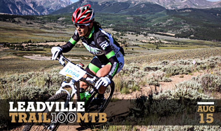 Take the Leadville 100 MTB Challenge!