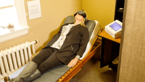low field magnetic stimulation, wellness, healing, pain relief