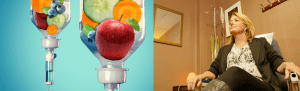 IV Nutritional Therapy, quick recharge, micronutrients