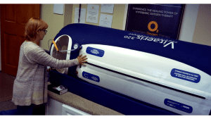 HBOT, Hyperbaric Oxygen Therapy